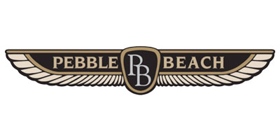 pebbel beach logo